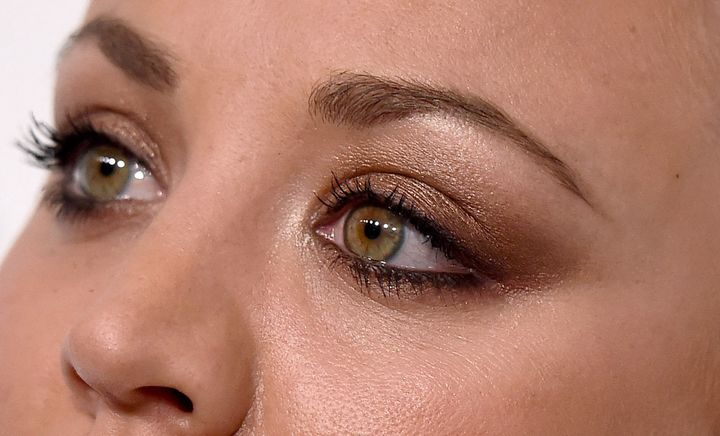 Over-plucked eyebrows that are shaped like tadpoles will make you look older than you really are.
