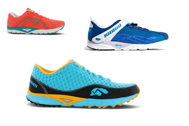 Lesser Known Running Shoe Brands