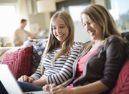 The Difference A Stay-At-Home Parent Can Make For Older Children