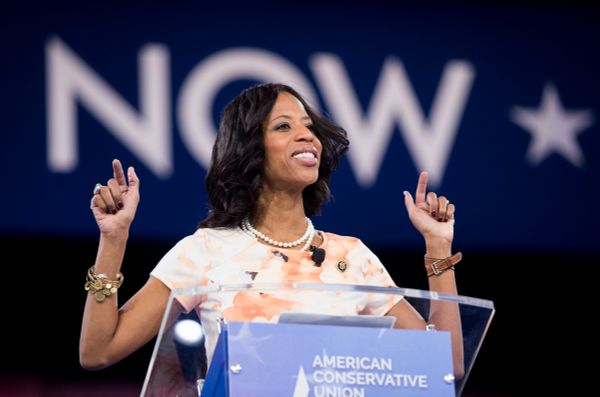 "Long seen as a rising star among GOP insiders, Love captured the national spotlight with her speech at the 2012 <a href=""http"