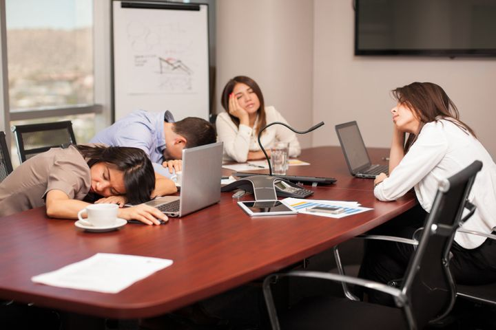 why more bosses need to embrace napping at work huffpost