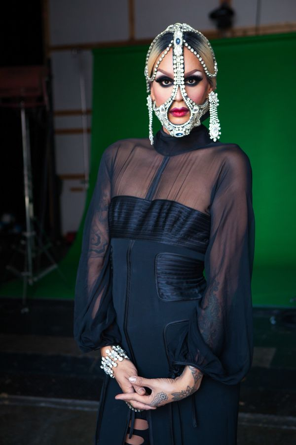 "<strong>How has your life changed since your time on ""RuPaul's Drag Race""?</strong><br>Life has been a lot more colorfu"