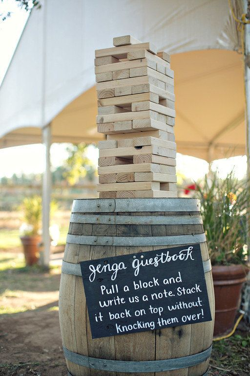 Backyard Wedding Games 19 charming backyard wedding ideas for low-key couples | huffpost life