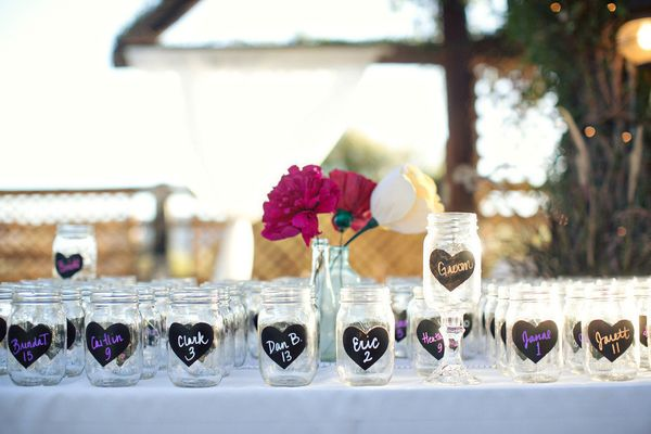 19 Charming Backyard Wedding Ideas For Low-Key Couples | HuffPost