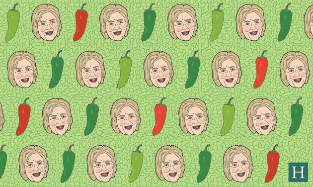 Here's How The Presidential Candidates Eat, Sleep And Work