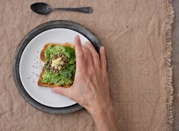 What Nutritionists Eat For Breakfast When They Have No Time