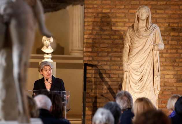 Bokova has been director-general of UNESCO since 2009. As her term is set to end in 2017, Bokova is now...