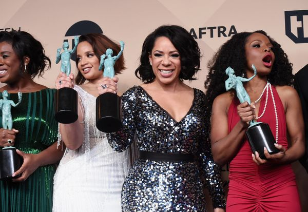 """Orange is the New Black"" star <a href=""https://www.huffpost.com/selenis-leyva/"">Selenis Leyva </a>grew tired of hearing the"