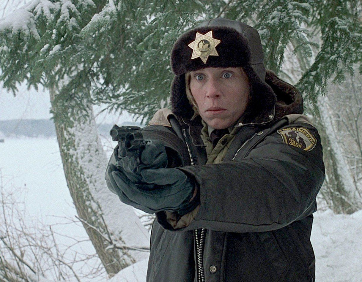 The Coen Brothers Reveal 'Fargo' Is Based On A True Story After