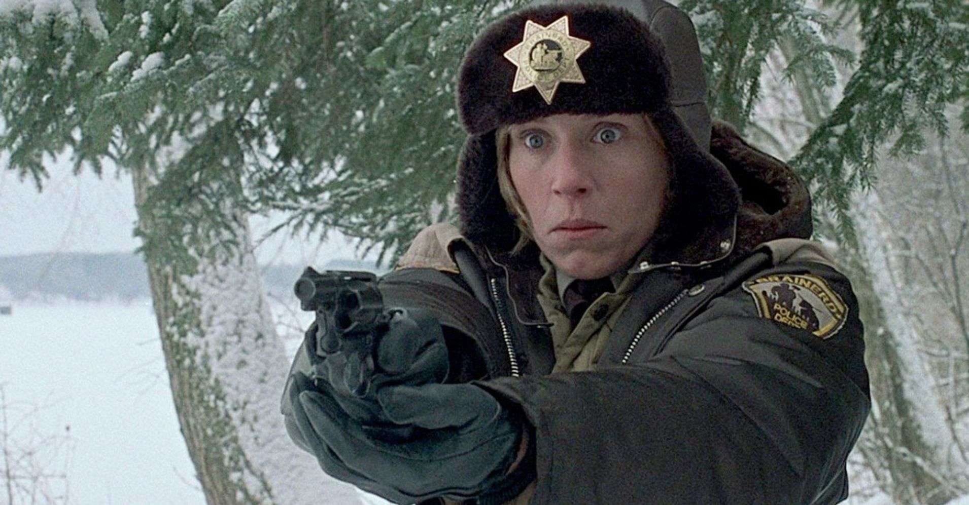 The Coen Brothers Reveal Fargo Is Based On A True Story After All