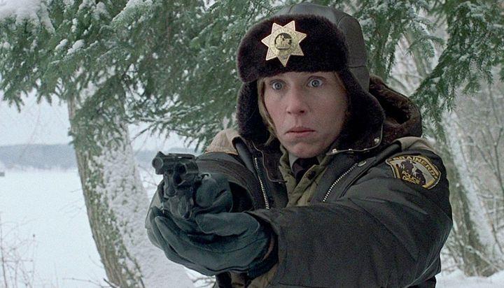 Image result for fargo movie