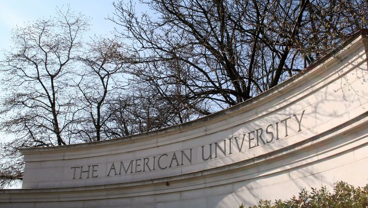American University required a sexual assault survivorto signa gag order onher own case.