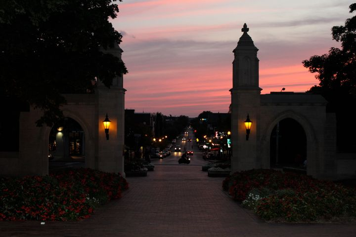 An official in charge of sexual assault cases at Indiana University Bloomington recently resigned after being accused of sexu