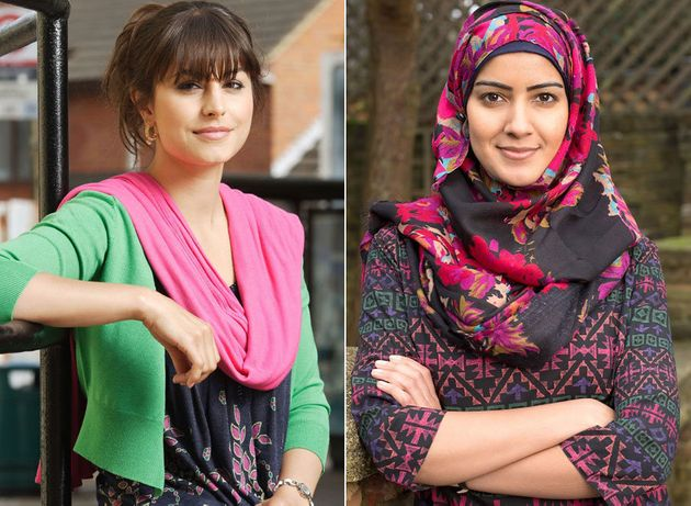 As EastEnders Announces Another Recast, Here's 12 Other Characters Who Got A New