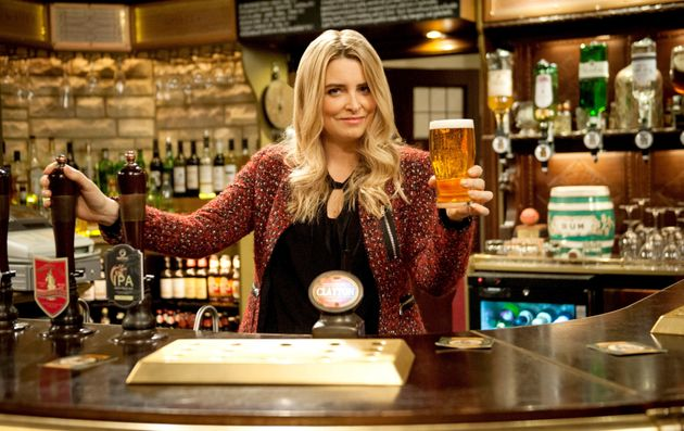 'Emmerdale' Spoiler: Charity Dingle Announces Herself As The Woolpack's New