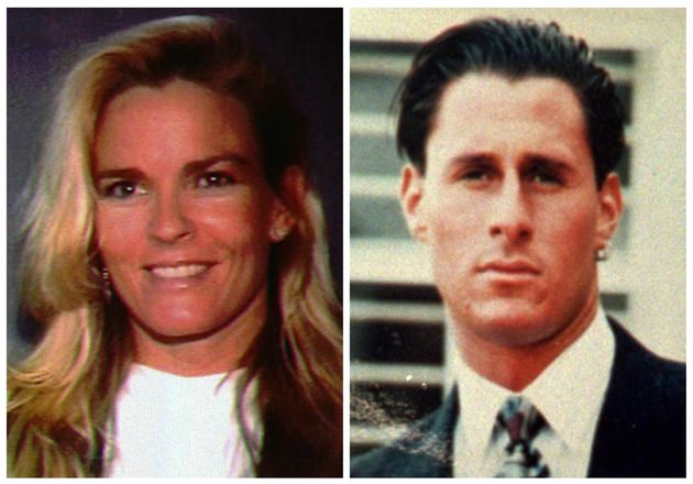 Nicole Brown and Ron Goldman were murdered in