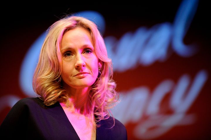 "J.K. Rowling has upset Native American fans with her new story, ""The History of Magic in North America."""