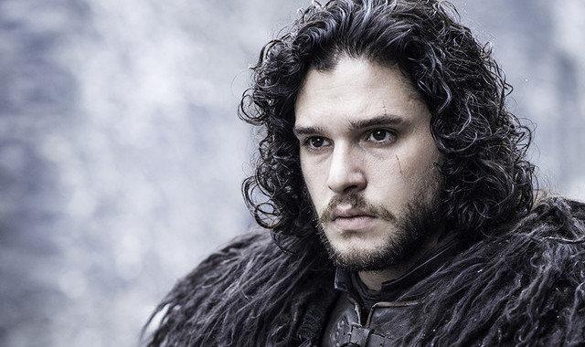 Jon Snow Game Of Thrones