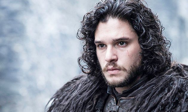 The Internet Found Jon Snow Alive In The 'Game Of Thrones'
