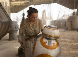 JJ Abrams Reveals 'Mistake' In 'Star Wars'