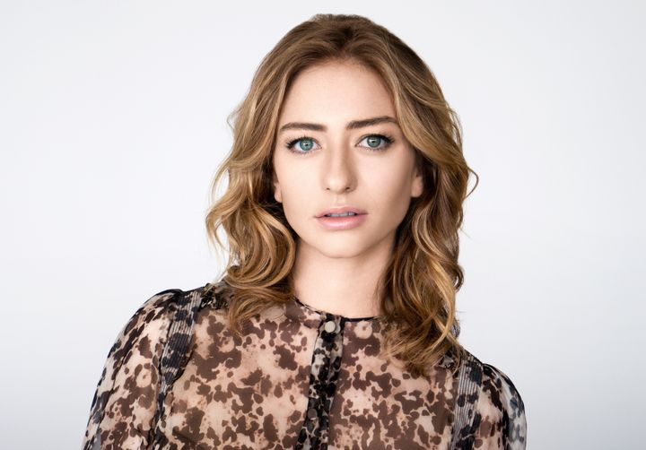 Whitney Wolfe wants women to use Bumble to find their next bestie.