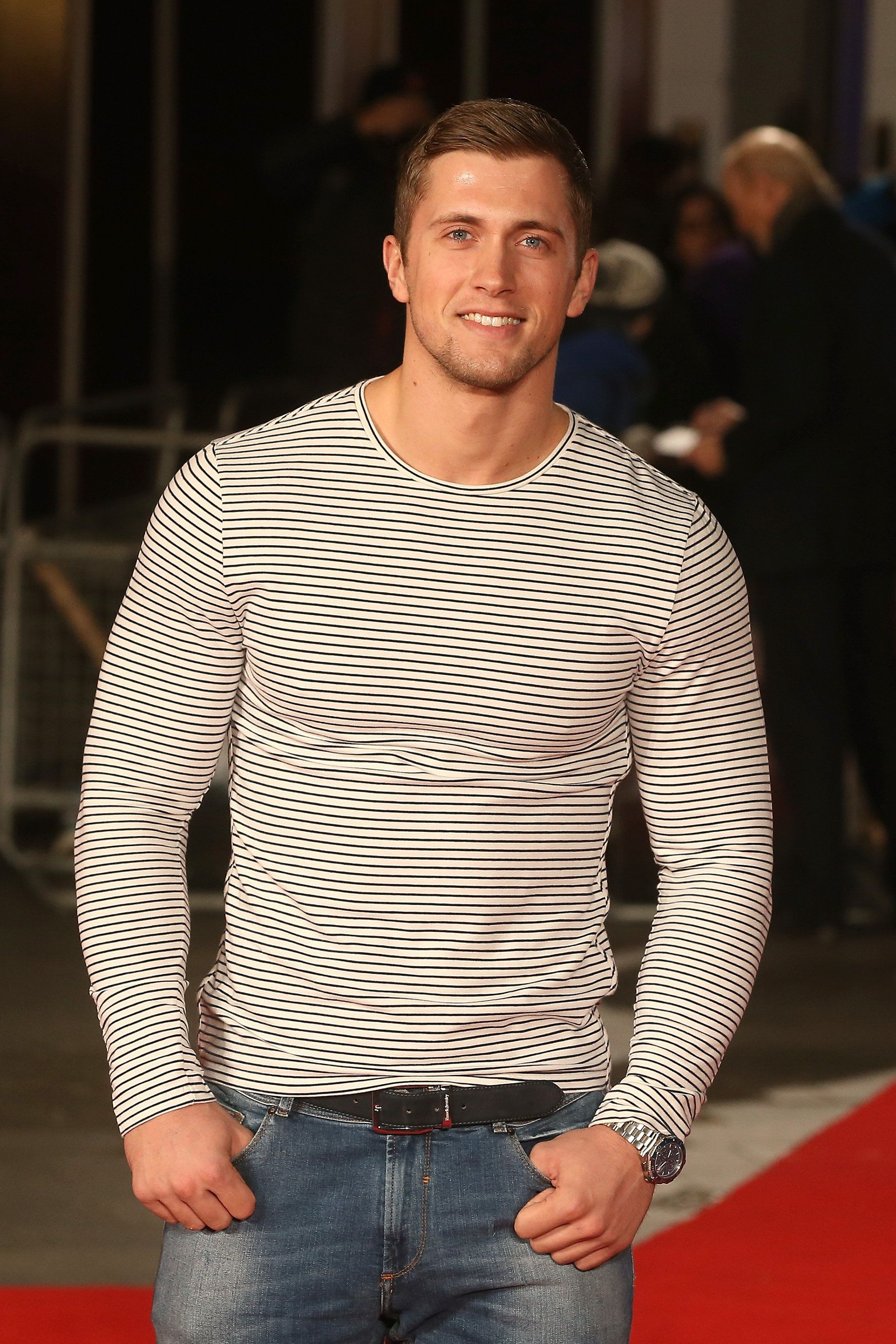 Dan Osborne Responds To Jacqueline's Controversial 'Loose Women'