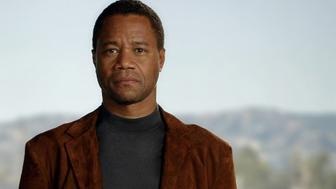 American Crime Story: The People v. O.J. Simpson � Pictured: Cuba Gooding, Jr. as O.J. Simpson. CR: FX, Fox 21 TVS, FXPPremieres on FX, early 2016
