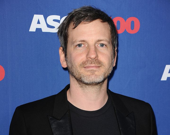 Producer Dr. Luke at the31st annual ASCAP Pop Music Awards at The Ray Dolby Ballroom at Hollywood & Highland Center on April 23, 2014 in Hollywood, California.