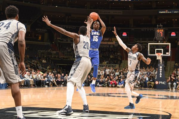 Seton Hall is dancing for the first time in a decade, and coach Kevin Willard has his sophomore shooting guard to thank for i