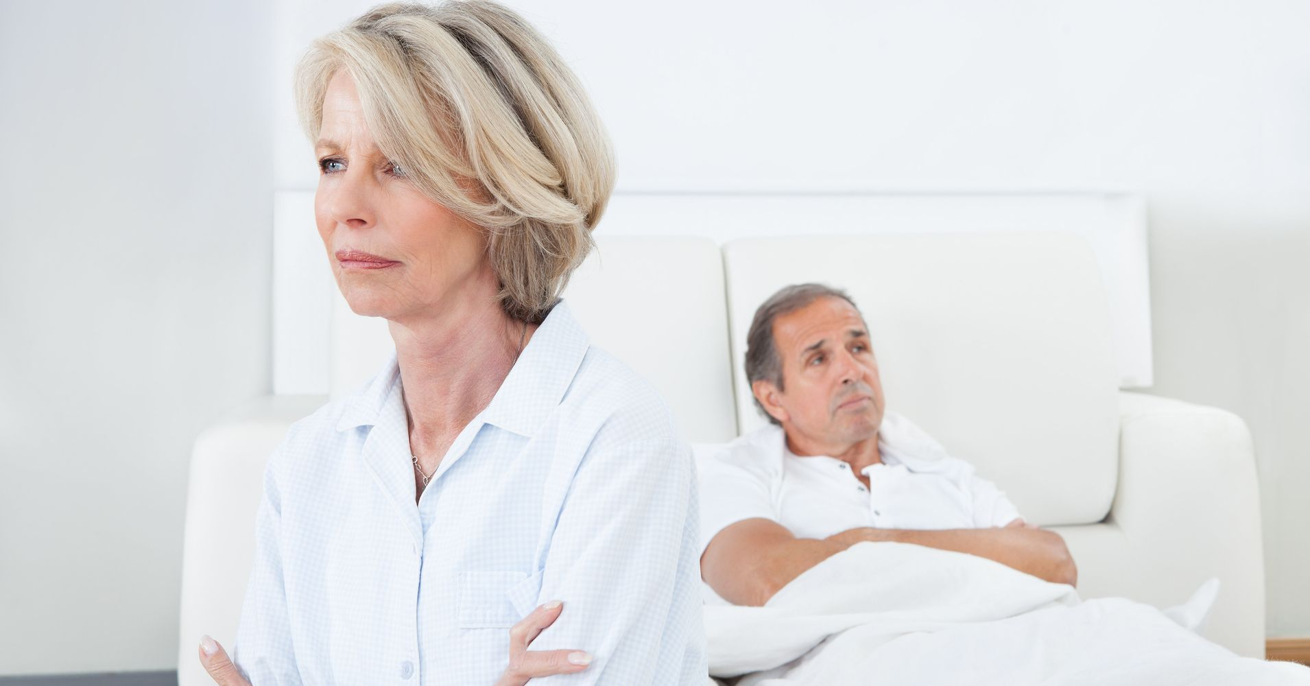 The 5 Big Reasons Why Couples Divorce After Decades Of Marriage ...