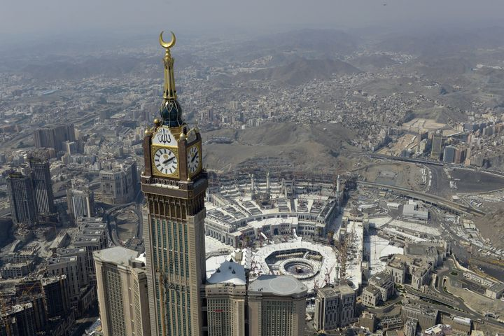Saudi Arabia is home to Makkah, the holiest site in Islam. Many non-Saudi Muslims believe that the Kingdom has not done