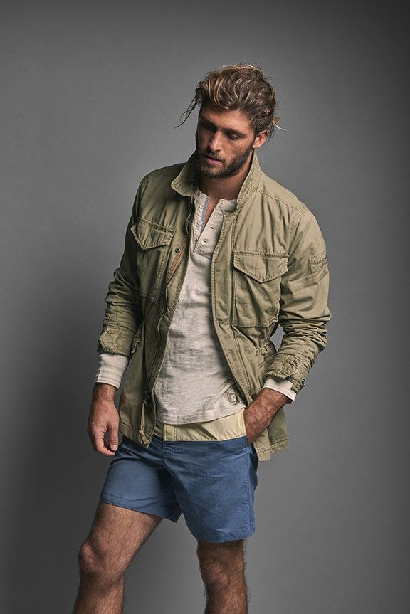21aa44d4f3f Abercrombie   Fitch Has A New Look