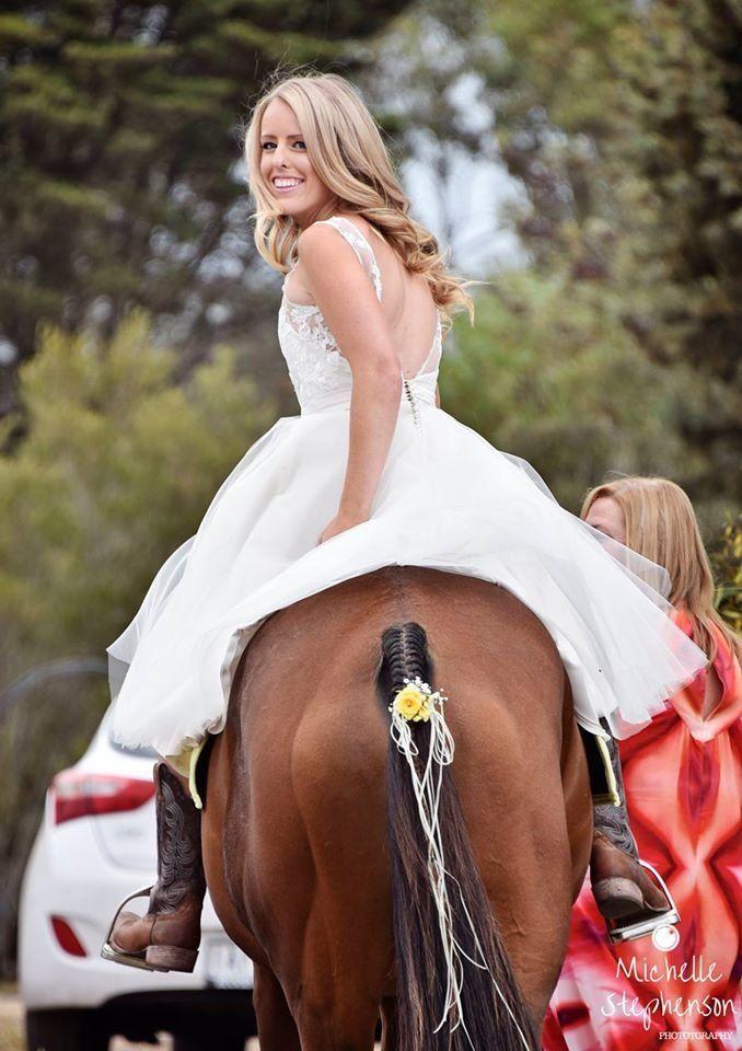 Love reins!