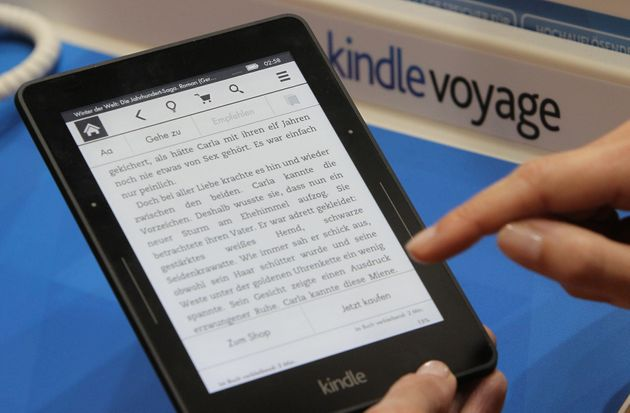 How To Update Your Kindle: Amazon Launches 'Critical' Software
