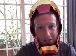 Facebook Face Swap Selfies Are About To Get Better. 'Iron Man' Explains Why