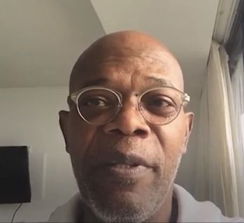 Samuel L. Jackson opens up about his #BestSchoolDay in the Chattanooga school system.