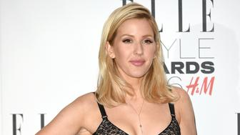 LONDON, ENGLAND - FEBRUARY 23:  Ellie Goulding attends The Elle Style Awards 2016 on February 23, 2016 in London, England.  (Photo by Karwai Tang/WireImage)