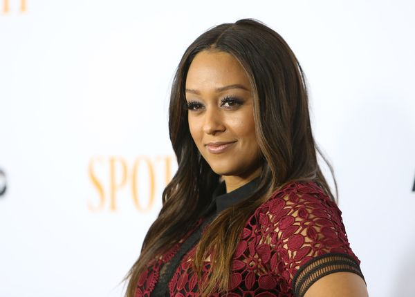 """Because of her endometriosis, Mowry underwent two surgeries and changed her lifestyle in order to conceive.<br><br>""""Des"""