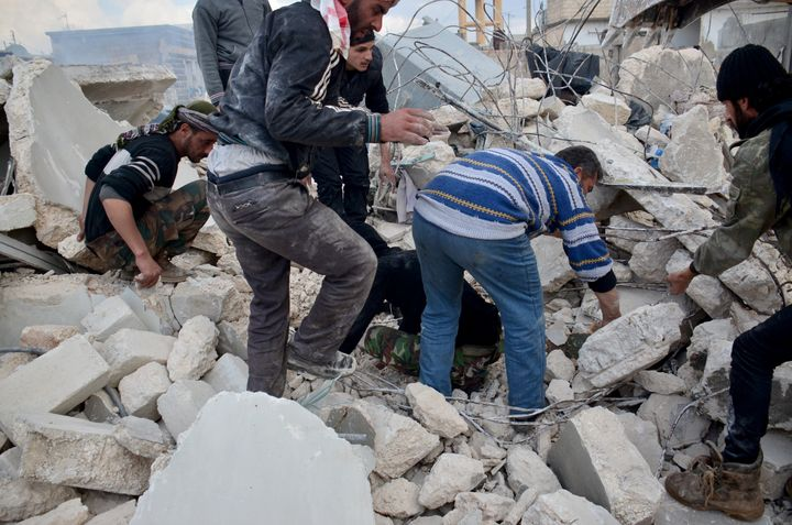 Russian airstrikes have reportedly killed more Syrian civilians than members of the so-called Islamic State.