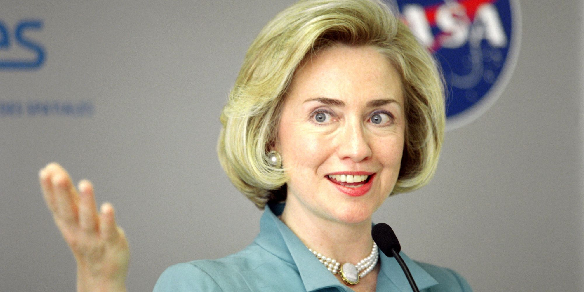 Hillary Clinton Wants To Bring Back The '90s Economy. Here ...