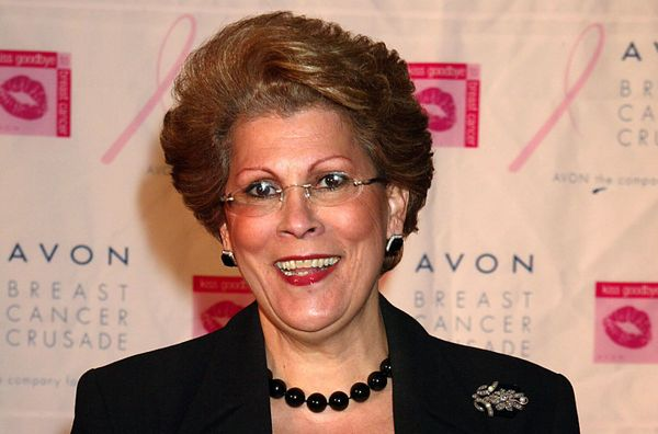 During her tenure as United States Surgeon General under then- President George H.W. Bush, Antonia Novello worked t
