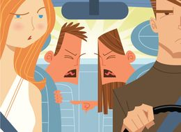 Getting Married To A Guy With Kids Is 'Pretty Freaking Intimidating'