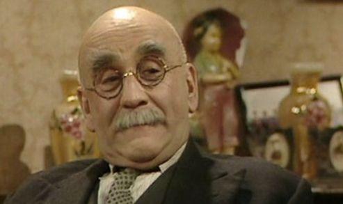 Alf Garnett To Return In 'Lost Episode' Of 'Til Death Us Do Part' |  HuffPost UK