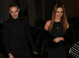 Cheryl Hits Back At Liam Payne Romance Critics