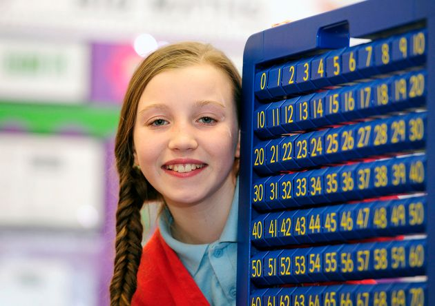 Girl Dubbed 'Sudoku Master' Plans To Make Own Charity Puzzle Book At Just 11 Years