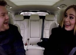YES! 'Carpool Karaoke' Set For Stand-Alone Series