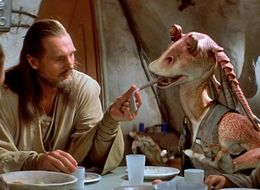Jar Jar Binks Actor Reveals The Full Price Of The Backlash