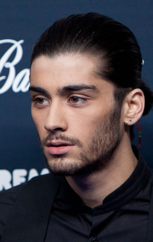 The Best Twitter Reactions To Zayn Malik Shaving His Beard Off Huffpost Uk
