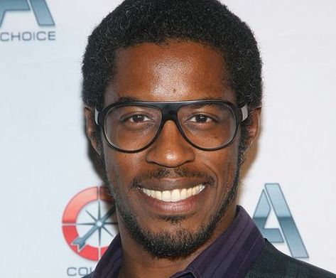 Ahmed Best is shortly to star in Seth Rogen comedy '2 Black