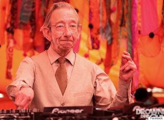 DJ Derek has been missing since